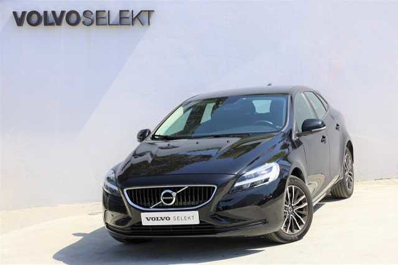 Volvo V40 T3 152cv Sport Edition Plus Geartronic 6 Vel.
